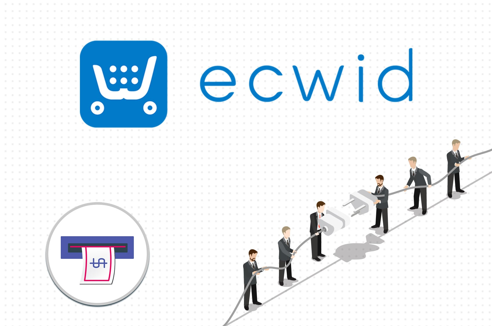 Ecwid app for shipping