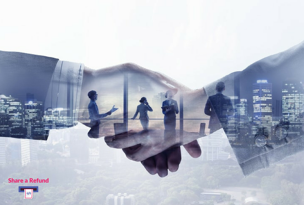 Share a refund partner or reseller program shipment auditing