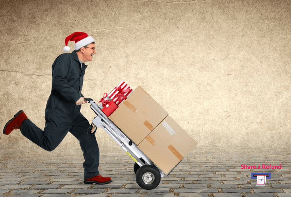 christmas gift ideas and holiday shipping tips for small business
