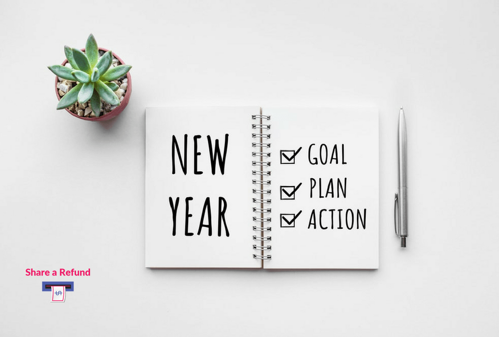 five new year's resolutions for small businesses that actually work