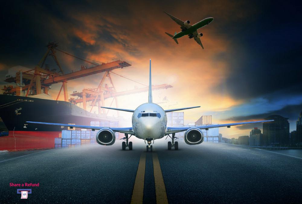 Should I ship using air or ground transportation