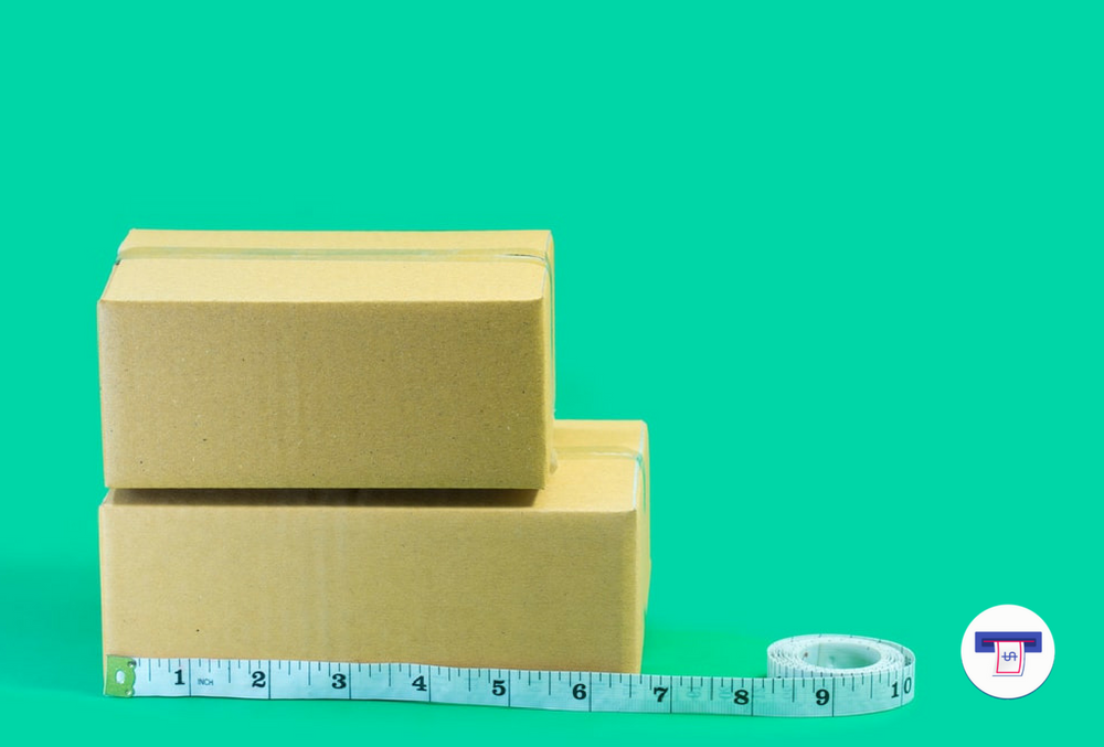 UPS implemented an additional fee for mislabeled packages that must be corrected and Over Maximum Limits and Oversize Pallet Handling surcharge